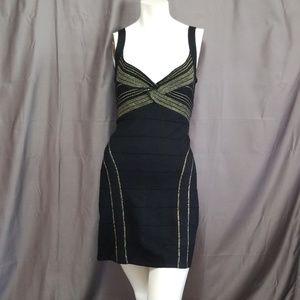 New! 2B BeBe Bodycon Dress